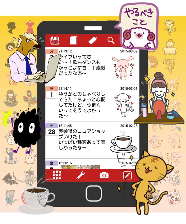 タグステッカー紹介